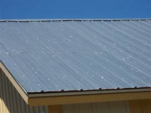 Insurance Companies Increasingly Deny Metal Roof Hail