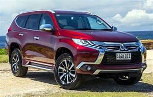 2019 Mitsubishi Pajero Sport Price Changes And Release