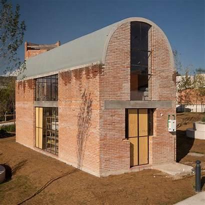Housing Apan Escobedo Frida Architecture Houses Architect