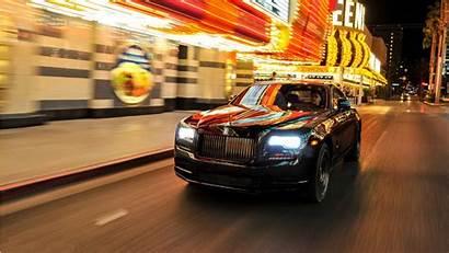 Royce Rolls Wraith 4k Badge 1366