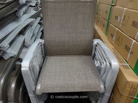 kirkland signature commercial sling chair