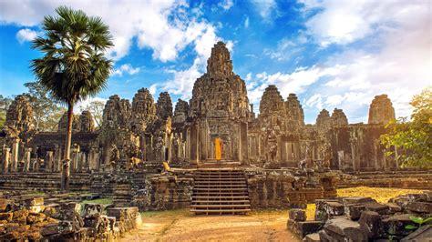 angkor   east steppes travel
