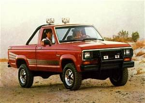 1988 Ford Ranger Problems  U0026 Recalls