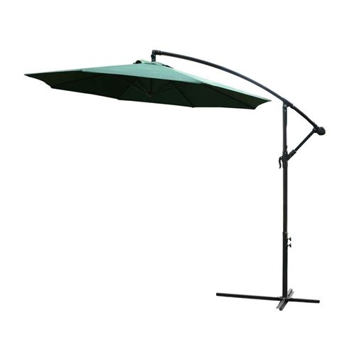 Cantilever Patio Umbrella Walmart by 17 Best Ideas About Offset Patio Umbrella On