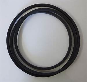 Westwood T1600 T1600h Ride On Tractor Mower Pto Drive Belt