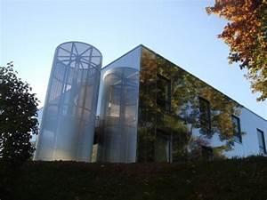 Extension Du Centre De Protonthrapie Orsay Paris