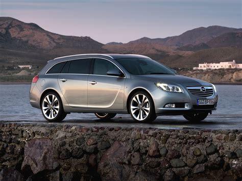 Insignia Opel by Insignia Wagon 1st Generation Insignia Opel