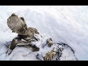 Two mummified bodies of climbers found on Mexico highest ...