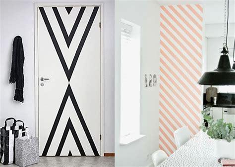 les meilleurs couleurs pour une chambre a coucher les 25 meilleures idées concernant mur géométrique sur