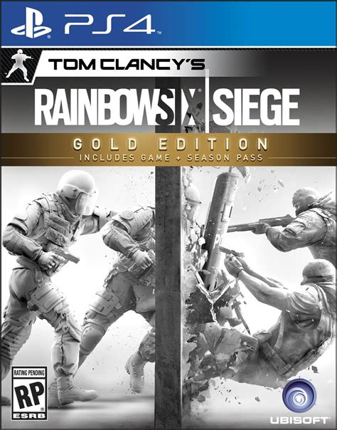 siege playstation reviews tom clancy 39 s rainbow six siege