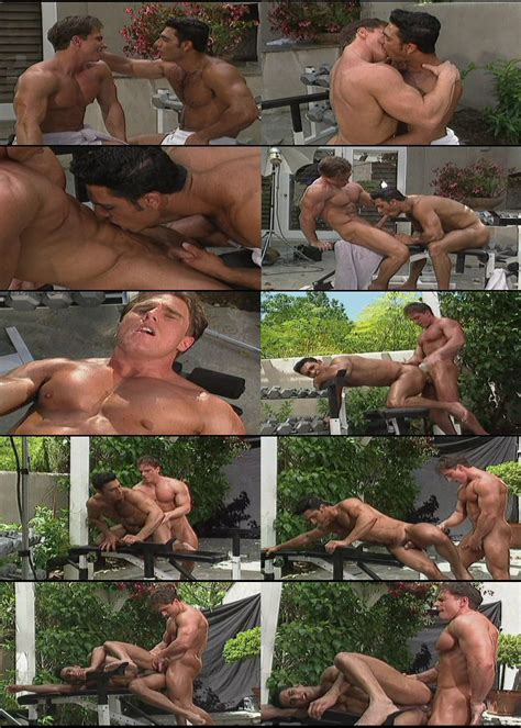 Muscle Bodybuilder Sonny Markham Superstar Very Best Of