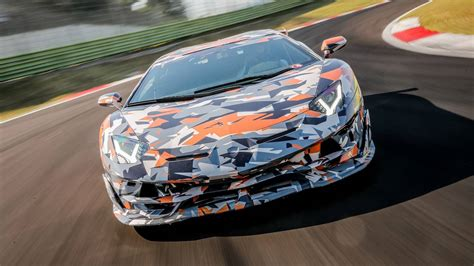 The Top 10 Fastest Cars In The World 2019