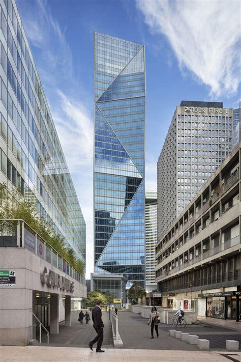 carpe diem robert  stern architects archdaily