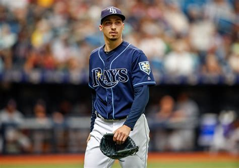 blake snell   tampa bay rays wins  american