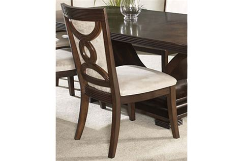 Emily Table, 2 Arm Chairs & 4 Side Chairs At Gardner-white