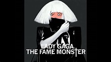 Lady Gaga - Bad Romance ft. Nigel Thornberry - YouTube
