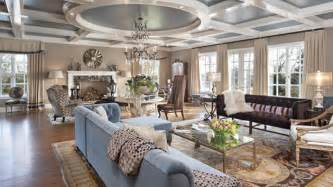 livingroom themes 15 mansion living room ideas overflowing with