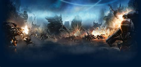 Ori And The Blind Forest Wallpaper Starcraft Ii Wallpapers Pictures Images