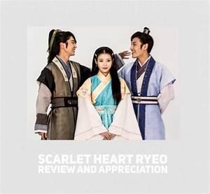 Scarlet Heart Ryeo Review and Appreciation KDrama Amino