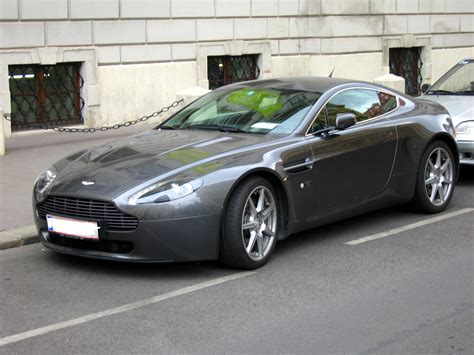 how does cars work 2008 aston martin vantage parking system 2008 aston martin v8 vantage information and photos momentcar