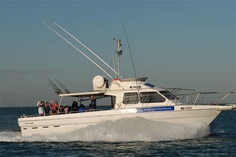 Fishing Boat For Sale Melbourne by Home Melbourne Fishing Charters