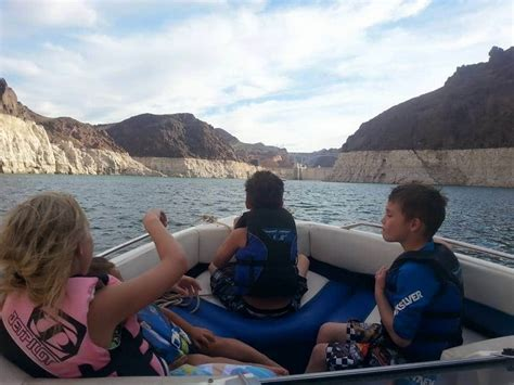 Colorado River Boat Rentals by Lake Mead Boat Personal Watercraft Rentals In Las Vegas