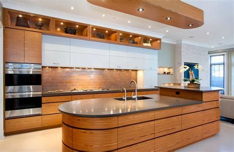 15 Functional Kitchen Island with Sink   Home Design Lover