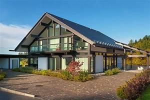 Bilder Von Häuser : moderne h user bilder homify ~ Markanthonyermac.com Haus und Dekorationen