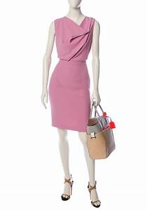 Gucci Dress in Pink | Lyst