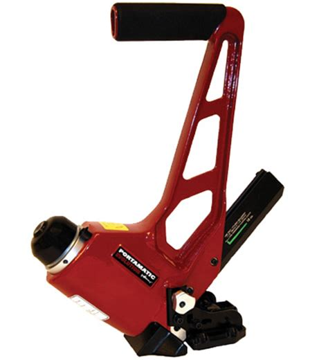 Flooring Nailer 18 by 418a 18 Ga Floor Nailer