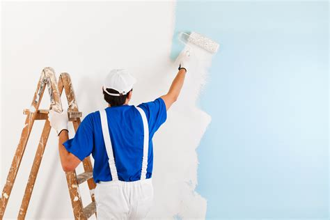 how to paint home interior how professional painters interior painting look easy