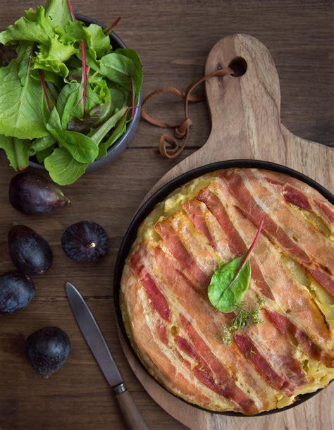 recettes de cuisine 2 tatin de raclette pour 6 personnes recettes à table