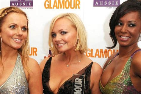 Emma Bunton Says Spice Girls Reunion 'is For The Fans' To