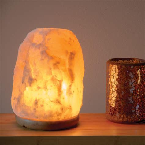 salt rock light himalayan salt rock l available at skintrends