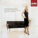 Music for Trumpet and Organ by Alison Balsom/Quentin ...