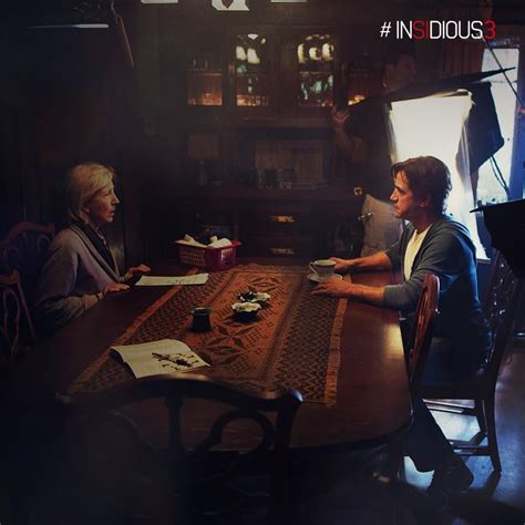 Insidious: Chapter 3 | Insidious movie, Insidious, Scene image