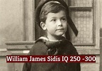 WHAT IS WILLIAM JAMES SIDIS IQ SCORE? 5 THINGS YOU MAY WAN ...