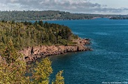 Interesting facts about Lake Superior | Just Fun Facts