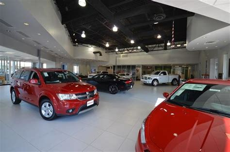 Gillman Chrysler Jeep Dodge Ram Car Dealership In Houston