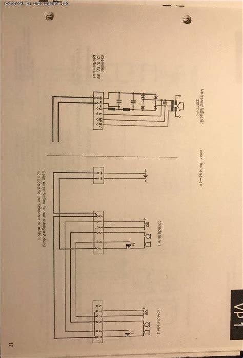 bticino sprechanlage bedienungsanleitung bticino videokit 905252 einkaufen im ens