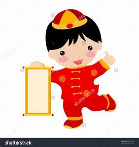 Chinese baby clipart - Clipground