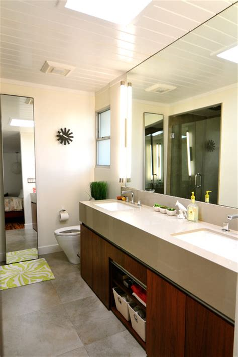 mid century bathroom design ideas decoration love