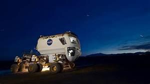 Nine Real NASA Technologies In 'The Martian' | Colorado ...