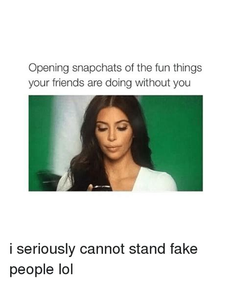 Fake People Memes - memes about fake friends mutually