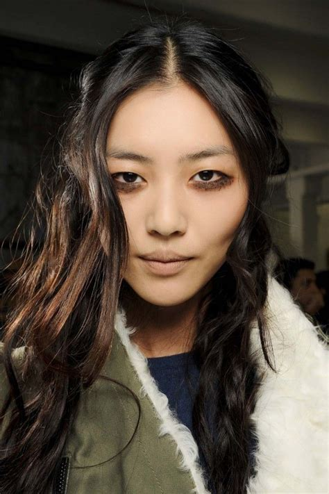 Brown Almost Black by Almost Black Brown With Subtle Ashy Balayage At Rodarte