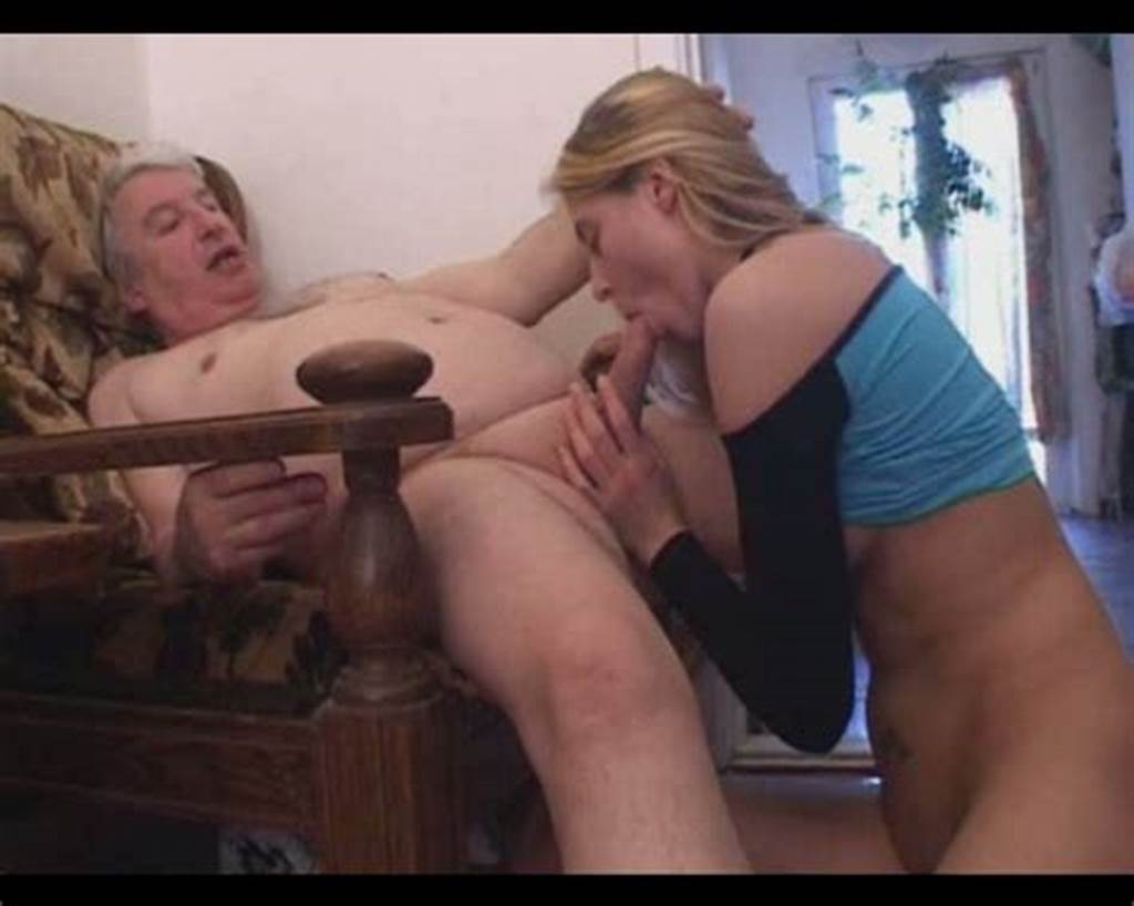#Rita #Lets #An #Old #Man #Eat #Her #Pussy #Then #Gives #Him #A