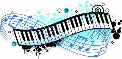 Piano Concert Keyboard Clipart Clip Band Community