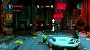 Lego Batman 3 Beyond Gotham Aquaman Cheat Code Youtube
