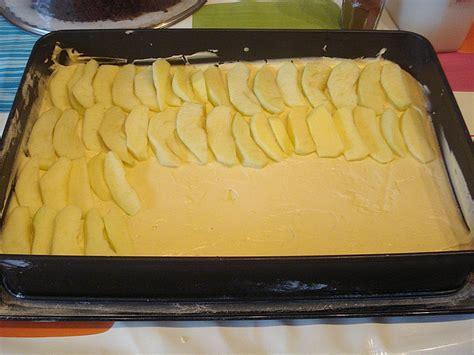 Apfelkuchen, Super Einfach Von Stwido