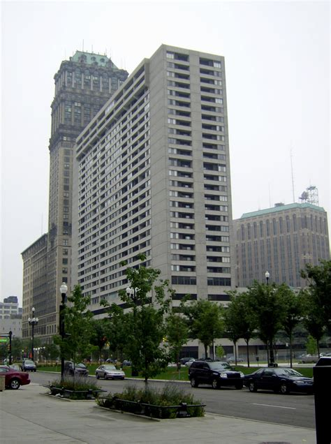 City Appartments by Detroit City Apartments